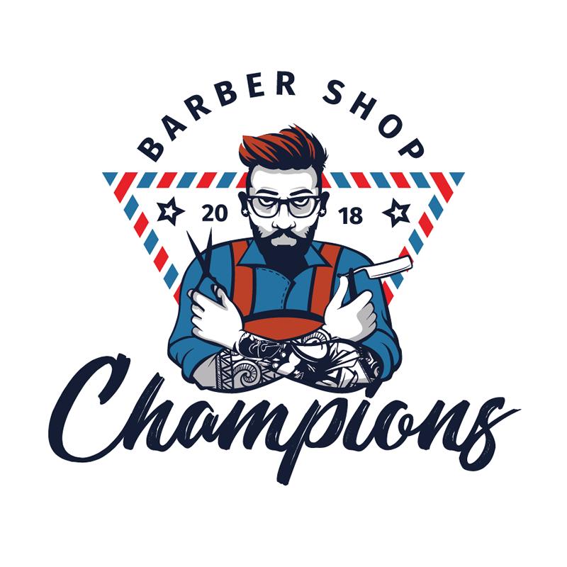 OC Elan - Champions Barber shop